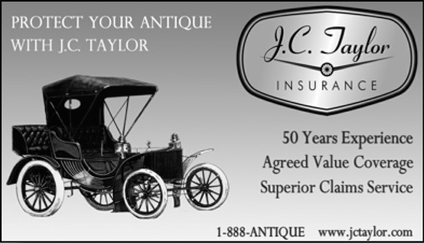 J.C. Taylor - Click to go to website