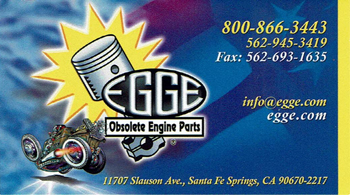 Egge Engine Parts - Click to go to website