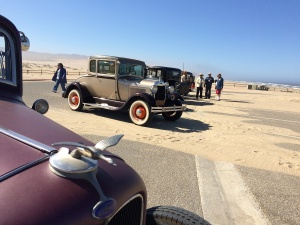 Donuts & Coffee at Guadalupe Sand Dunes.jpg
